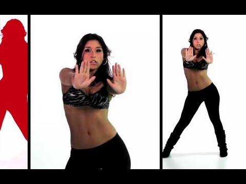 How to Dance like Gaga | Hip-Hop How-to
