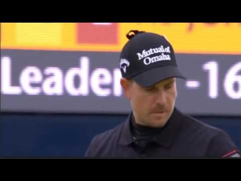 2016 The Open Championship Golf Final Round Part 2