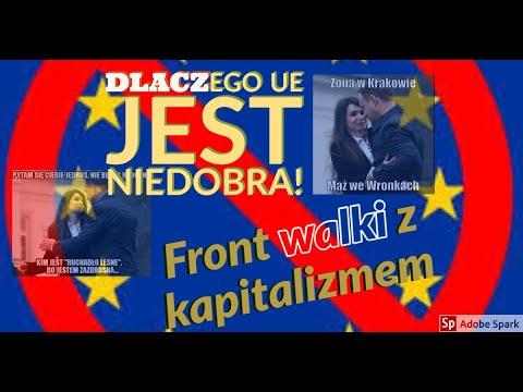 Kaczystan [EP8] Z Frontu Walki z Kapitalizmem