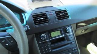 2007 Volvo XC90 with Dynaudio Soundsystem and More! Part 1