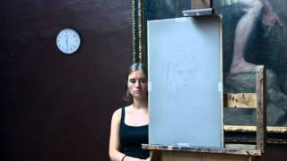 Classical Drawing Workshop: Preview
