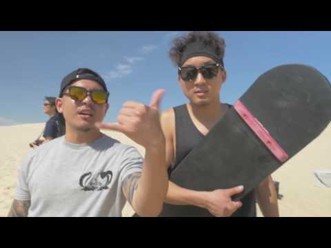 YOU WON'T BELIEVE WHAT WE DID IN AUSTRALIA // Fung Bros World Tour
