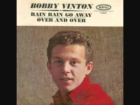 Bobby Vinton - Over and Over (1962)