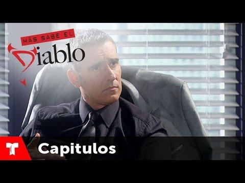 Más Sabe El Diablo | Capítulo 61 | Telemundo