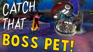 Runescape 2017 | Road To All Runescape Boss Pets! | #2