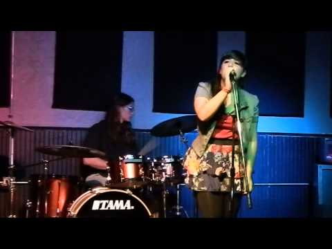 Hotel California - The Eagles Cover at TJ's Music 6-26-13