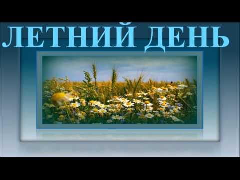 1ЧАС - Звуки Деревни и Полей/ Relaxing Sounds of Russian Nature