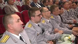 2021-09-09 г. Брест. Торжественное мероприятие.  Новости на Буг-ТВ. #бугтв