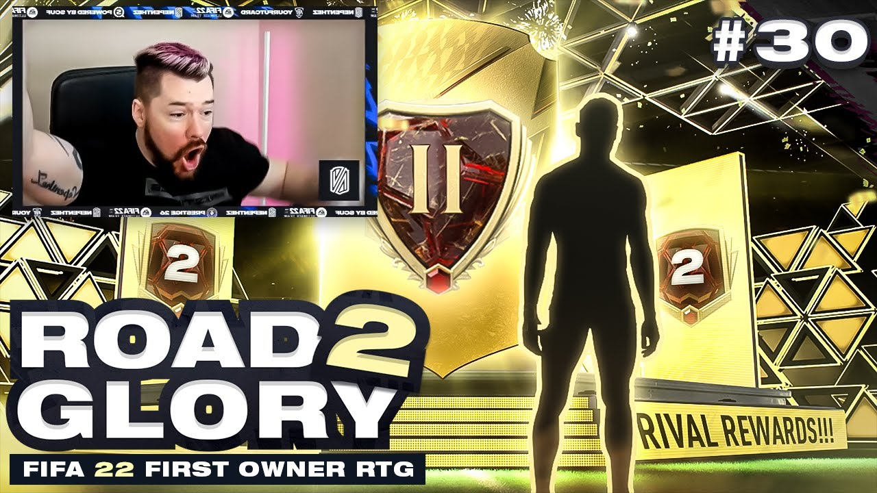 Download INSANE PACK LUCK!! #FIFA22 First Owner Road To Glory! #30 Ultimate Team!!