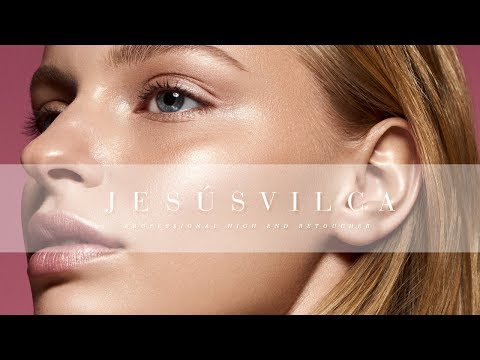 High End Speed Retouching  By Jesús Vilca