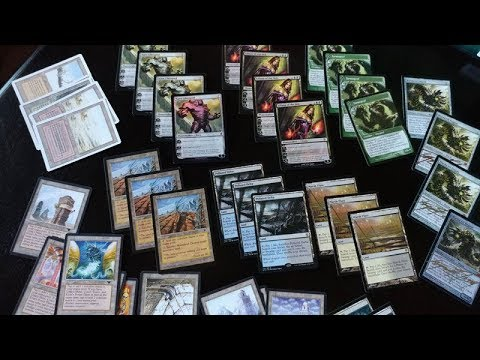When Life Events force you to SELL OUT of Magic The Gathering