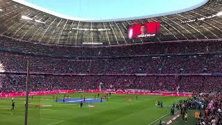 FC Bayern vs SC Freiburg Mannschaftsaufstellung LIVE