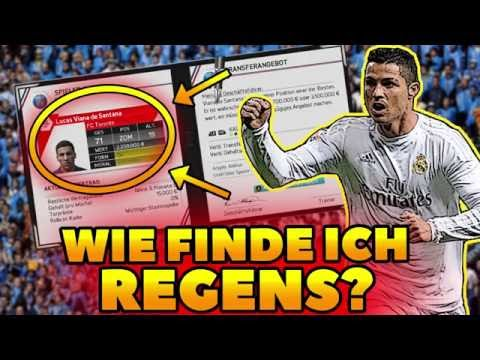 FIFA 16 KARRIERE | WIE FINDE ICH REGENS? HOW TO FIND REGENS | KARRIEREMODUS FIFA 16 | DEUTSCH