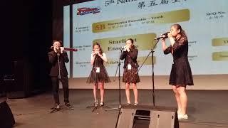 A Balken Medley - Starlight Ensemble