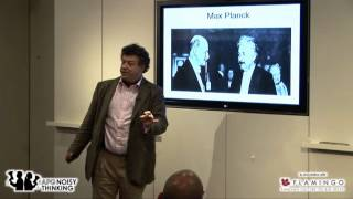 Rory Sutherland | Whoever owns the data owns the conversation | APG Noisy Thinking