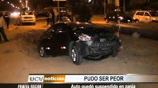 ACCIDENTE VICTOR LARCO