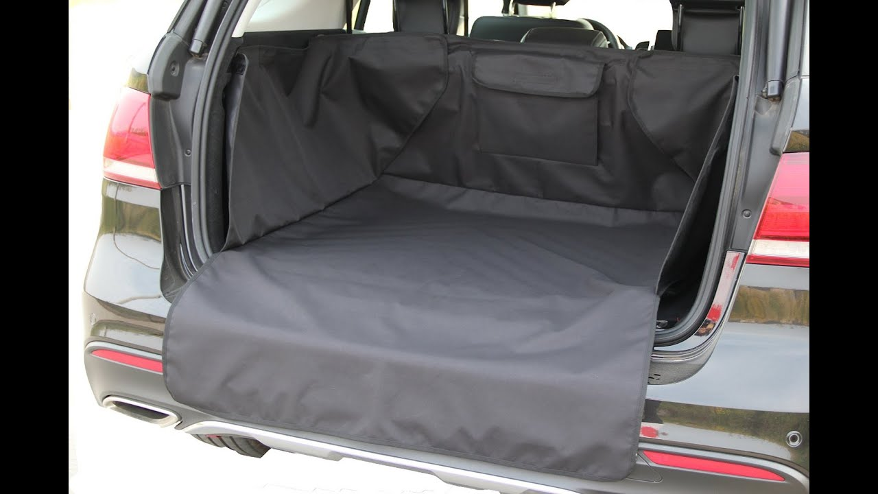 Lovely Product Review U2013 #innxproducts Waterproof Non Slip Cargo Liner CoverMy  Slideshow   YouTube