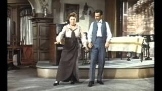 """Leg of Mutton Rag"" - Helen Traubel and Jose Ferrer"