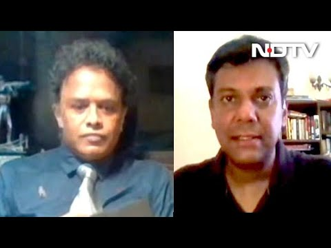 Gay Ex-Army Officer On Why He Left The Force: NDTV Exclusive