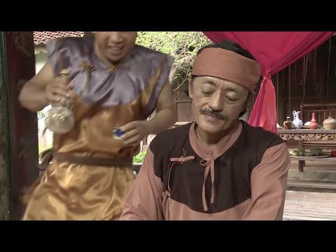 Phim hài tết 2017 | Hài Dân Gian - Vua Trộm Tập 3 | Phim Hài Quang Tèo, Giang Còi, Quốc Hùng