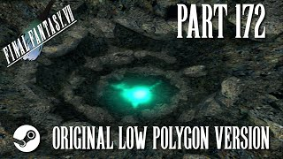 FF7 Longplay – Part 166: Going deeper into Northern Cave
