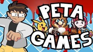 Peta Games (Five Turnips)