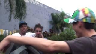 Cone Crew em Apucarana-PR Parte 1/2 (03/2010)