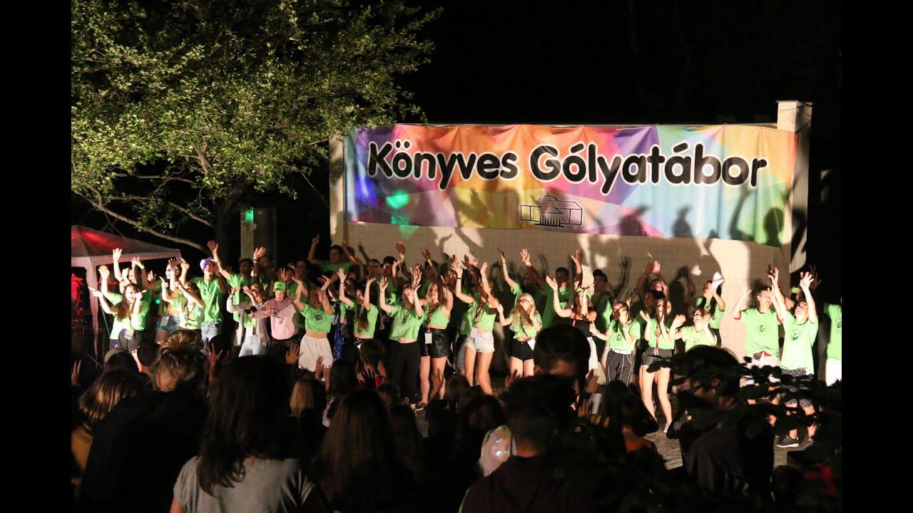 Download KKG Gólyatábor 2020 AFTERMOVIE