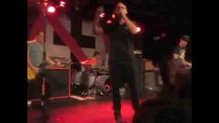 Bad Religion - The Gray Race @ Paradise Rock Club in Boston, MA (6/15/15)