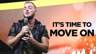 Summer Body | Pastor Josh Hart | It's Time To Move On