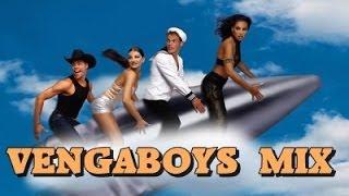 Vengaboys - Mix - 90