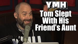 Tom Sleeps with His Friend's Aunt - YMH Highlight