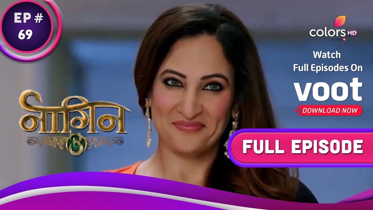 Download Naagin - Season 3   नागिन   Ep. 69   Sumitra Loses The Naagmani   सुमित्रा ने खोयी नागमणि