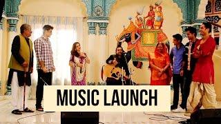 Tu Sooraj , Main Saanjh Piyaji's MUSIC LAUNCH with Jubin Nautiyal | Star Plus