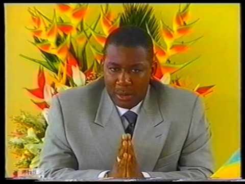 MANDA MOBUTU PARLE A COEUR OUVERT AVANT SA MORT