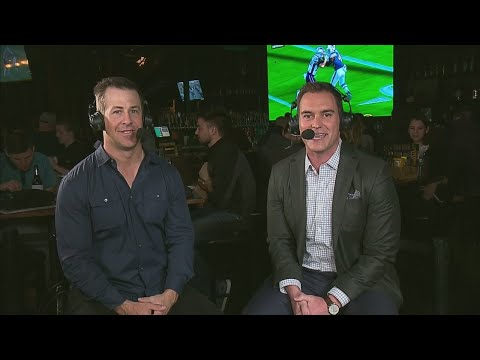 A Few More Minutes With Brandon Stokley