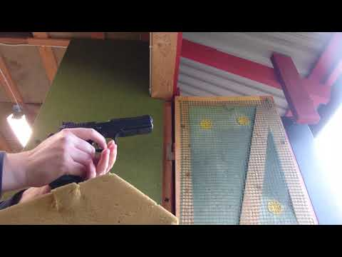 CZ 75 SP-01 Shadow (First shots fired) from YouTube · Duration:  1 minutes 27 seconds