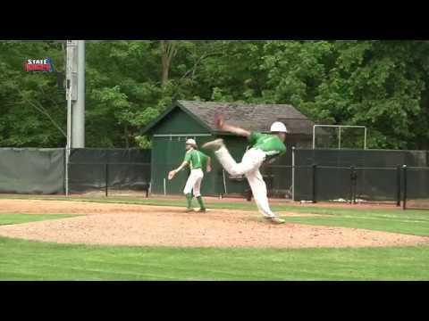 Homestead Vs Fort Wayne South Side   Baseball   STATE CHAMPS! Indiana