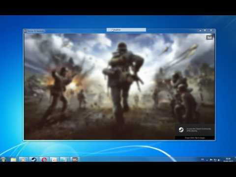Steam Games not Launching Windows 10 (fix) from YouTube · Duration:  3 minutes 1 seconds