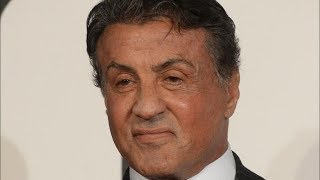 Sylvester Stallone Is Not Dead — At Least That's What He Says | Los Angeles Times