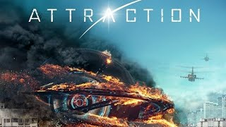 Attraction   Tamil Dubbed Full Movie