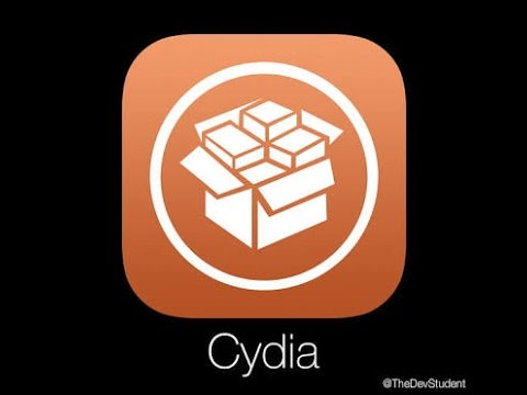 Cydia free full version download on any idevice without JAILBREAK!!!