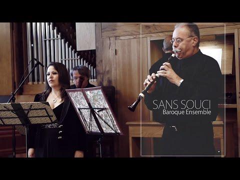 Sans Souci - Domine Deus (A. Vivaldi)