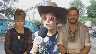 A Fazenda Online: eliminado, Conrado revela detalhes do confinamento