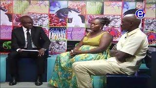 REGARD SOCIAL (Vérités sur l'affaire du bébé prématuré  volé  au CHU de Yaoundé)  EQUINOXE TV