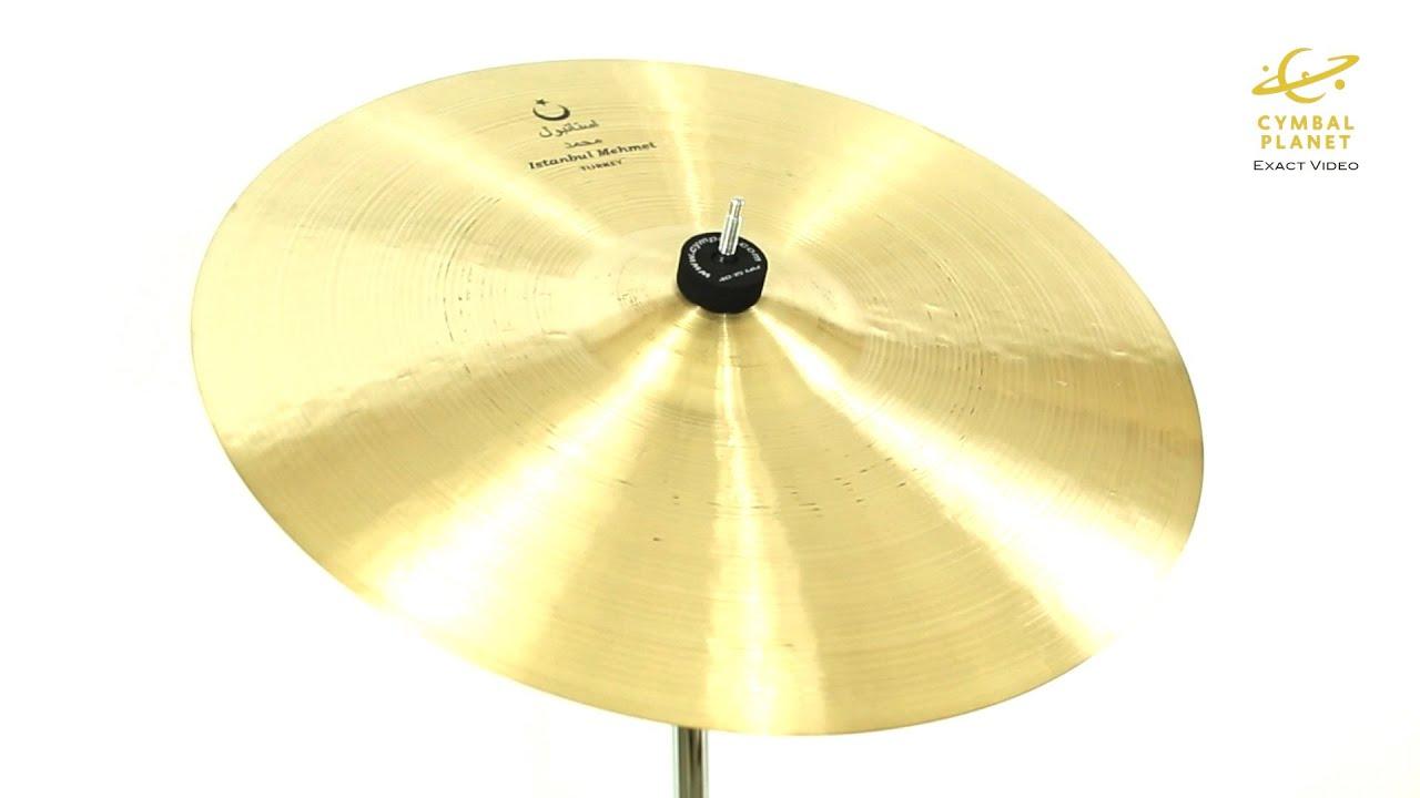 istanbul mehmet cymbals jazz line nostalgia crash ride 19 1616g cymbal planet id. Black Bedroom Furniture Sets. Home Design Ideas