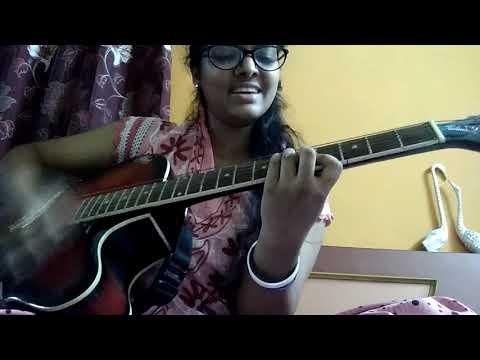Daryaa | Manmarziyaan | Amit Trivedi, Shellee | Ammy Virk, Shahid Mallya | Guitar Cover