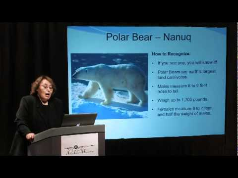 Chukchi Sea Cultural Awareness