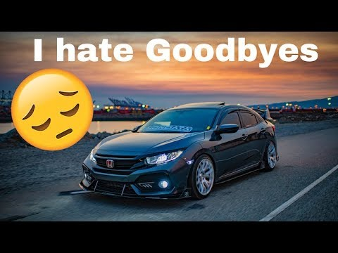 What Happened To My 2017 Civic Hatchback? | Moving On!