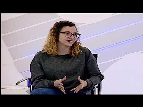 La Entrevista de Hoy. María Riesco 23 01 19